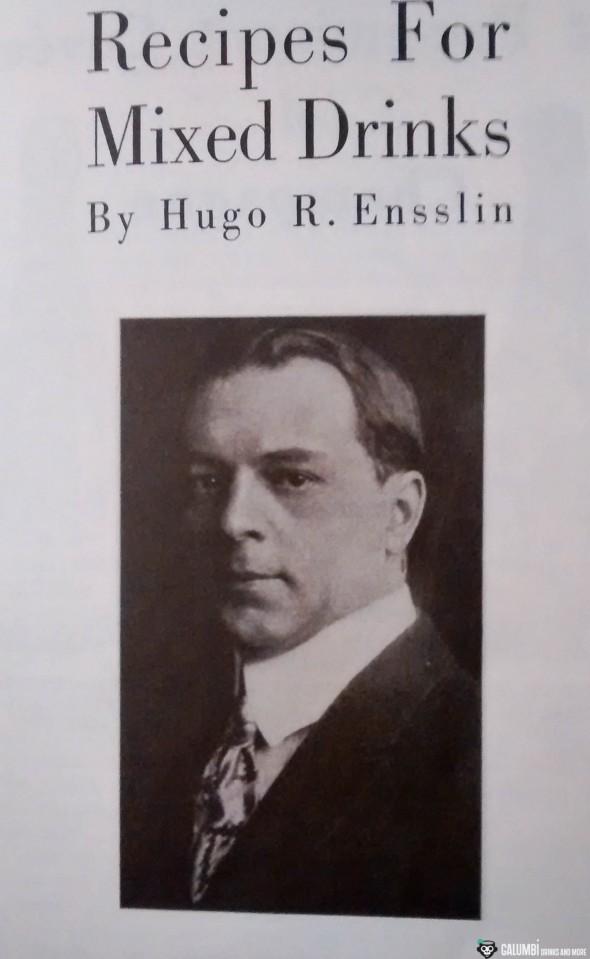 Ensslin