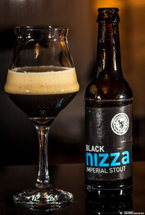 Nizza Imperial Stout