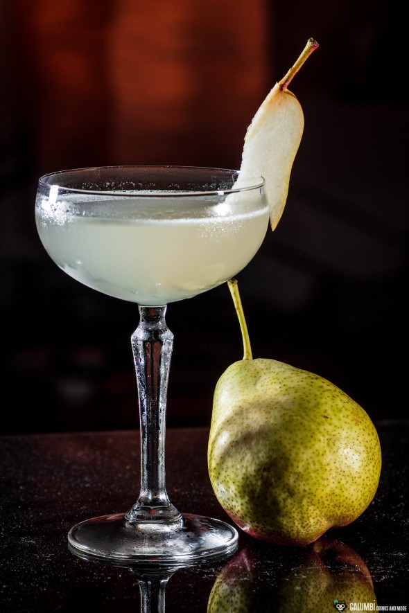 One Pear for the Road