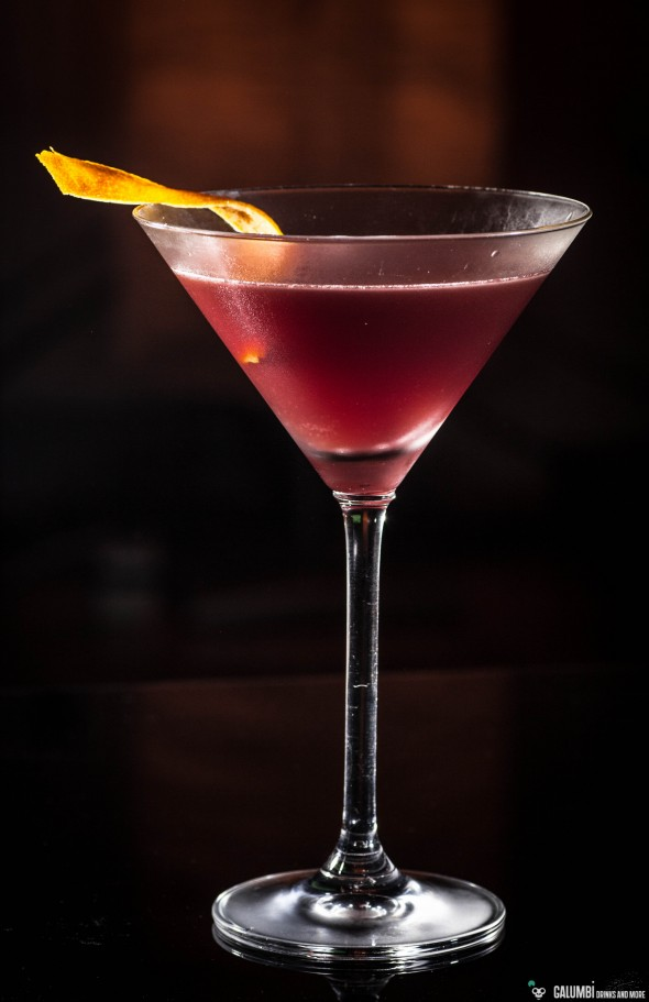 Tulip Cocktail
