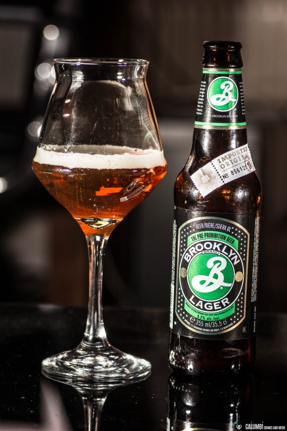 Brookly Lager