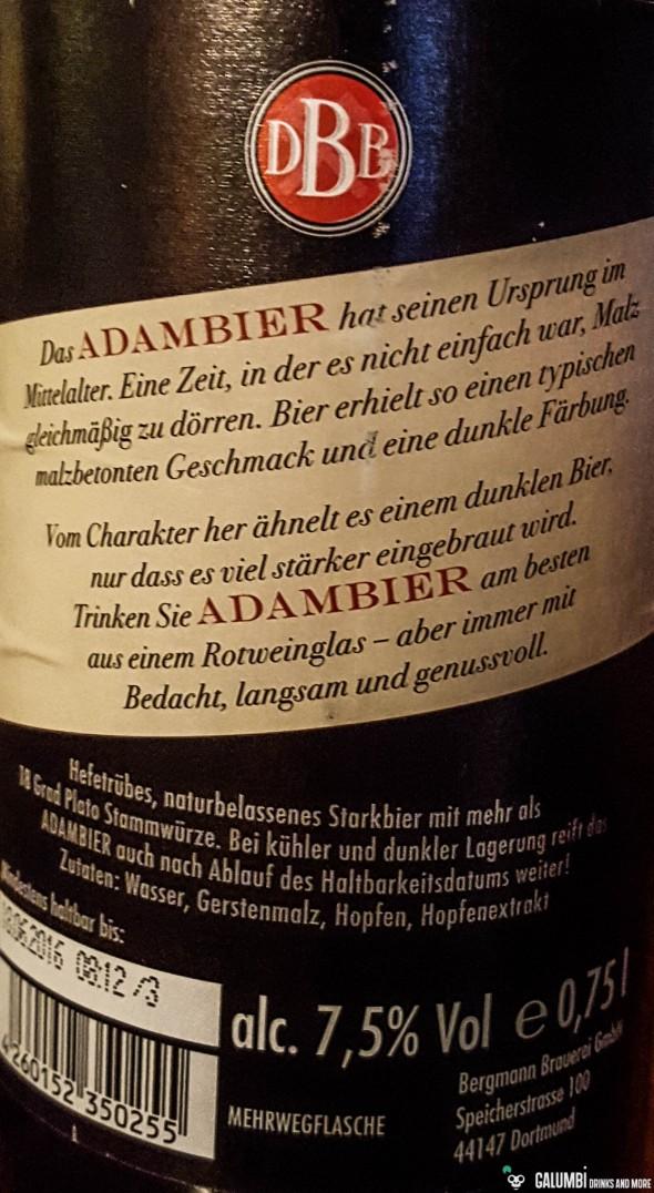 Adambier