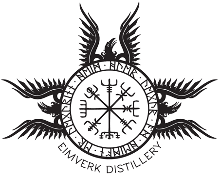 Logo of Eimverk Distillery