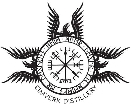 Logo of Eimverk Distillery