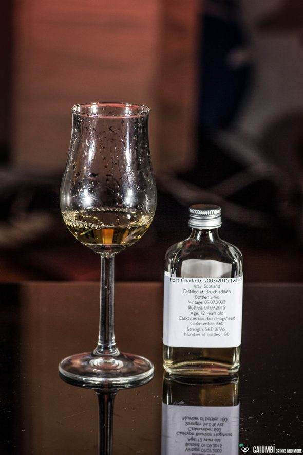 Whic - whiskys
