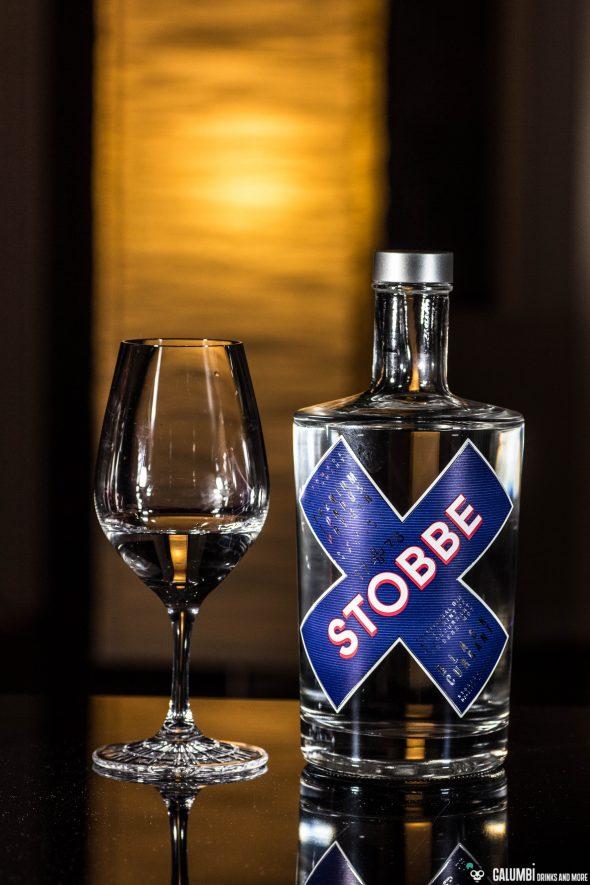 stobbe-gin