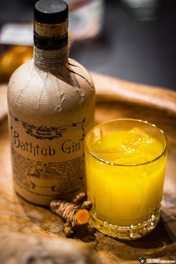 Ableforth S Bathtub Gin Amp Yellow Schaf Galumbi